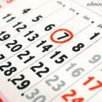 ¿Qué debe saber sobre los plazos en el procedimiento administrativo?
