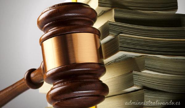 Tasas Judiciales