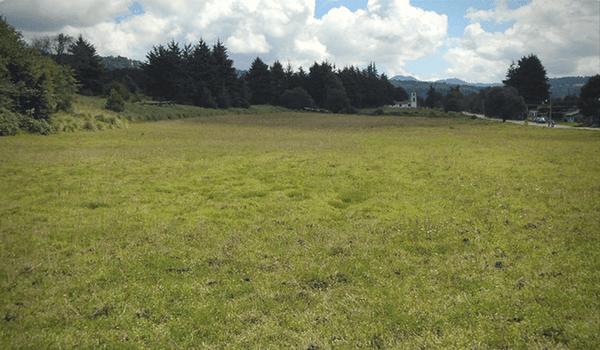 terrenos rusticos