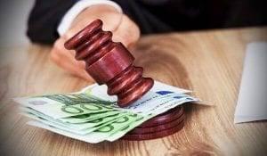 Reintegro de subvención por incumplimientos formales