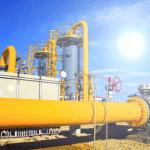 La tasa municipal y las instalaciones de transporte de gas