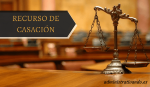 Límites del Tribunal a quo en el Recurso de Casación