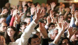 La participación ciudadana en Andalucía como derecho
