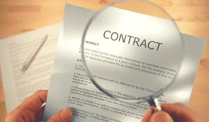 Los Contratos menores en la nueva Ley de Contratos del Sector Público
