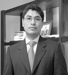 Javier Indalecio Barraza