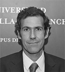 José Antonio Moreno Molina