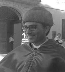 Doctor en derecho administrativo José Enrique Candela Talavero