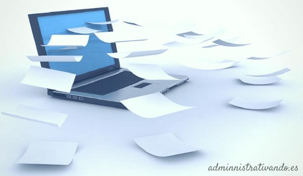 administracion electronica