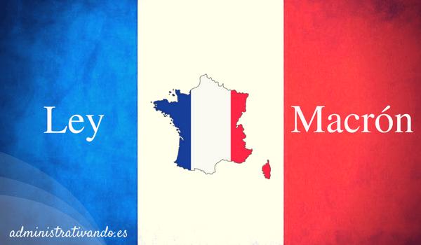 Ley-Macron