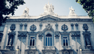 Limitación de los escritos procesales en el recurso de casación ante la Sala Tercera del Tribunal Supremo