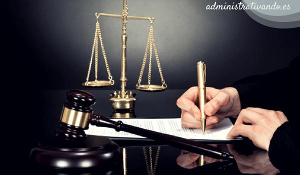 recurso de casación contencioso administrativo