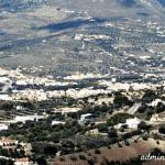El Parlamento Andaluz da luz verde para regularizar viviendas construidas en parcelaciones  sobre suelo no urbanizable.