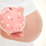 Las prestaciones por maternidad se encuentran exentas de IRPF