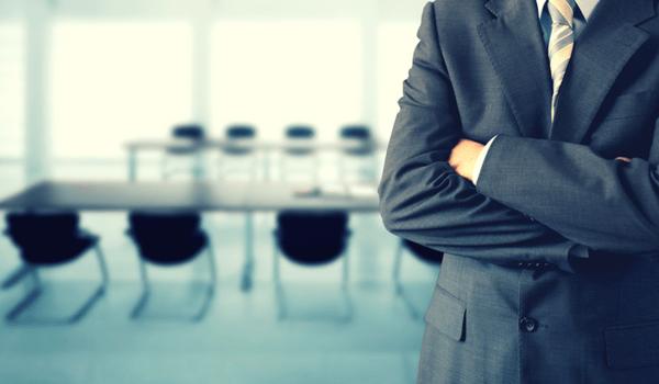 Éxito como abogado