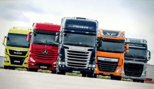 El cártel de fabricantes de camiones. Indemnización por daños y perjuicios