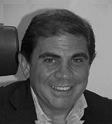 Catedrático de Derecho Administrativo de la Universidad de Huelva