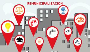 La Remunicipalización de un servicio público