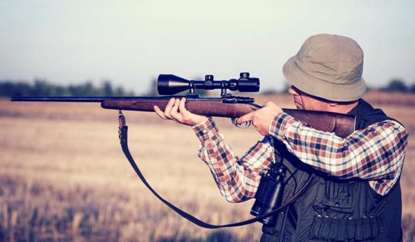 ley de caza andalucia