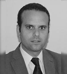 Profesor en derecho administrativo Ariel Cardaci