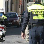 ¿Cuándo es posible que un policía local discapacitado se incorpore a segunda actividad?