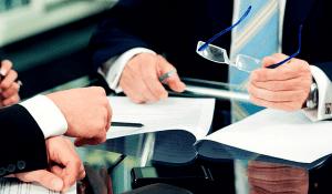 Modificación de pliegos en una licitación pública