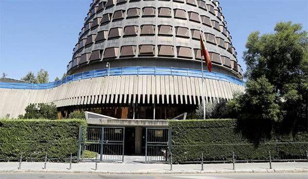 El recurso de amparo ante el Tribunal Constitucional y frente a sentencias de lo contencioso – administrativo