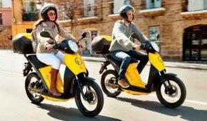 ¿Se avecina borrasca para las plataformas de alquiler de motocicletas de uso compartido sin conductor ni base fija?