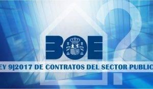 Responsabilidad contractual de la Administración en la Ley de Contratos del Sector Público.