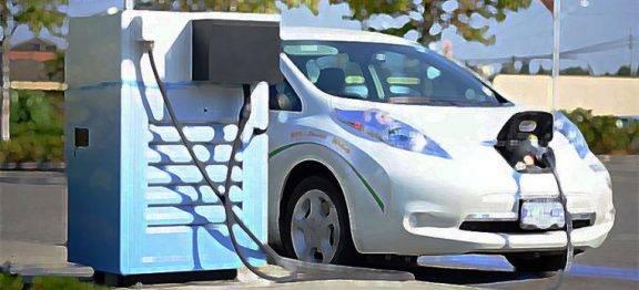 Recarga energética: ¿puede un consumidor abastecer un vehículo eléctrico?