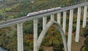 Las solicitudes de capacidad de infraestructura en la Ley del Sector Ferroviario de 2015