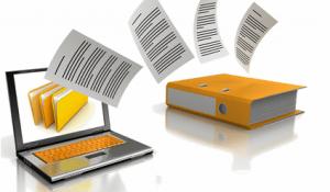 Las ofertas en una licitación pública tan sólo pueden ser presentadas electrónicamente
