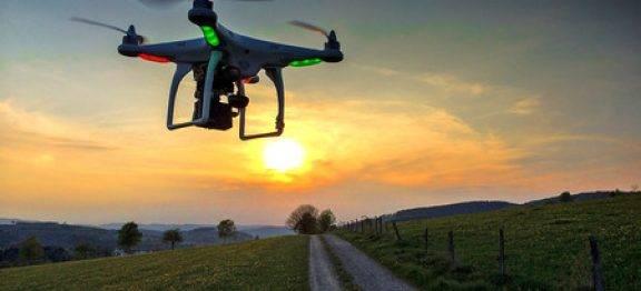 ¿Pueden fotografiarnos o grabarnos con un dron sin nuestro consentimiento?