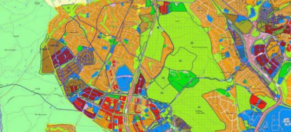 La importancia de la realidad física del suelo en su clasificación urbanística