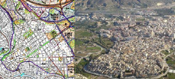 El planeamiento urbanístico: finalidad y fuerza normativa