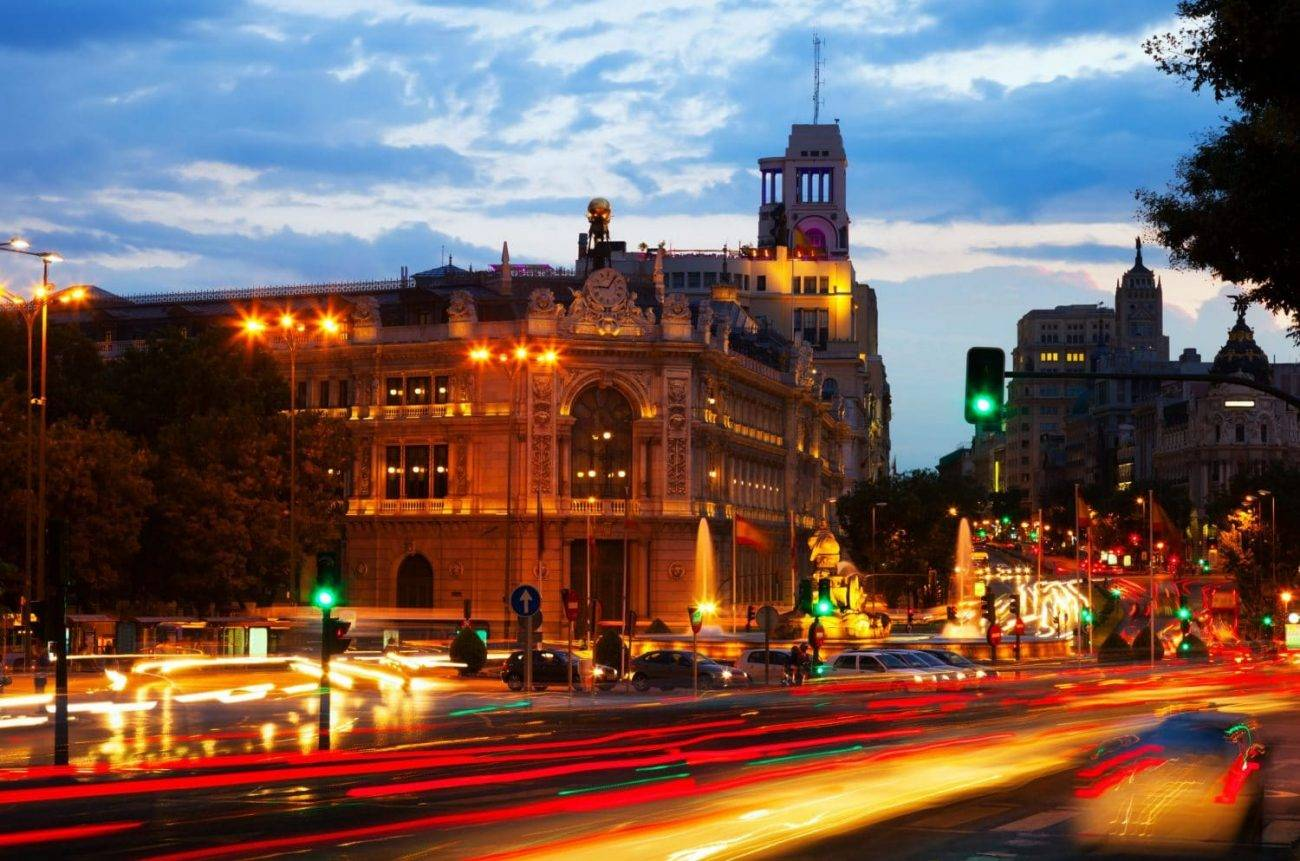 Abogado Derecho Administrativo en Madrid