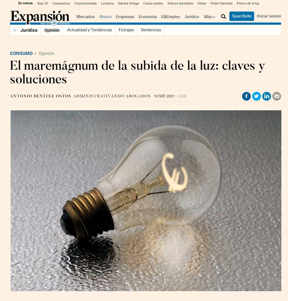 expansion-luz